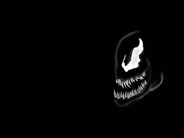 Venom Wallpaper Venom wallpaper by 600x450