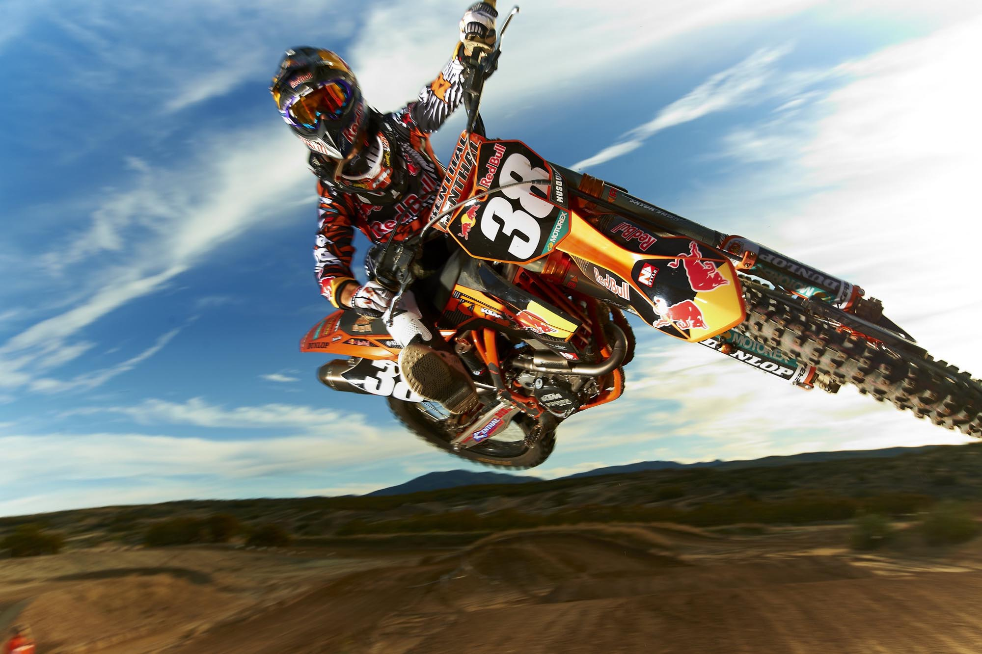 Supercross Girls Wallpaper 2000x1333