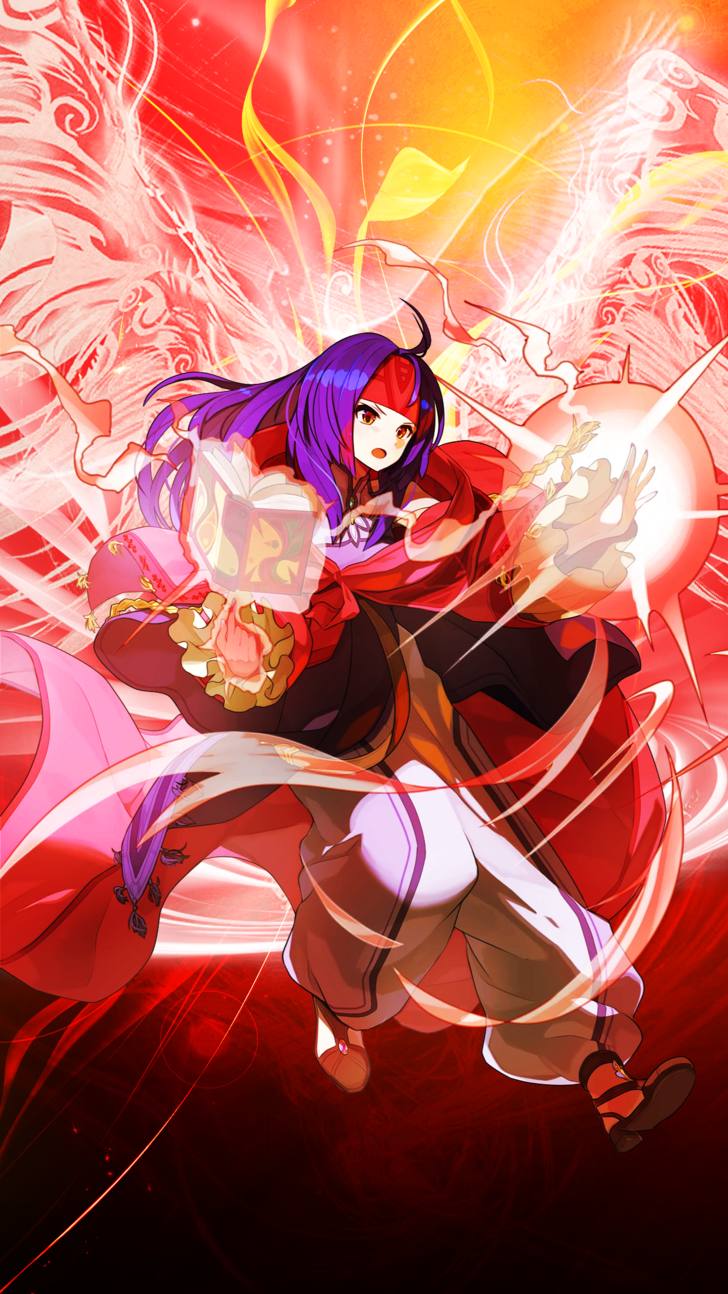 Fire Emblem Heroes Wallpapers 728x1294