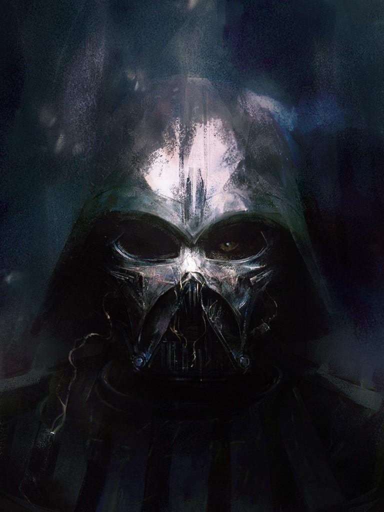 Darth Vader Wallpaper for Android   APK Download 768x1024