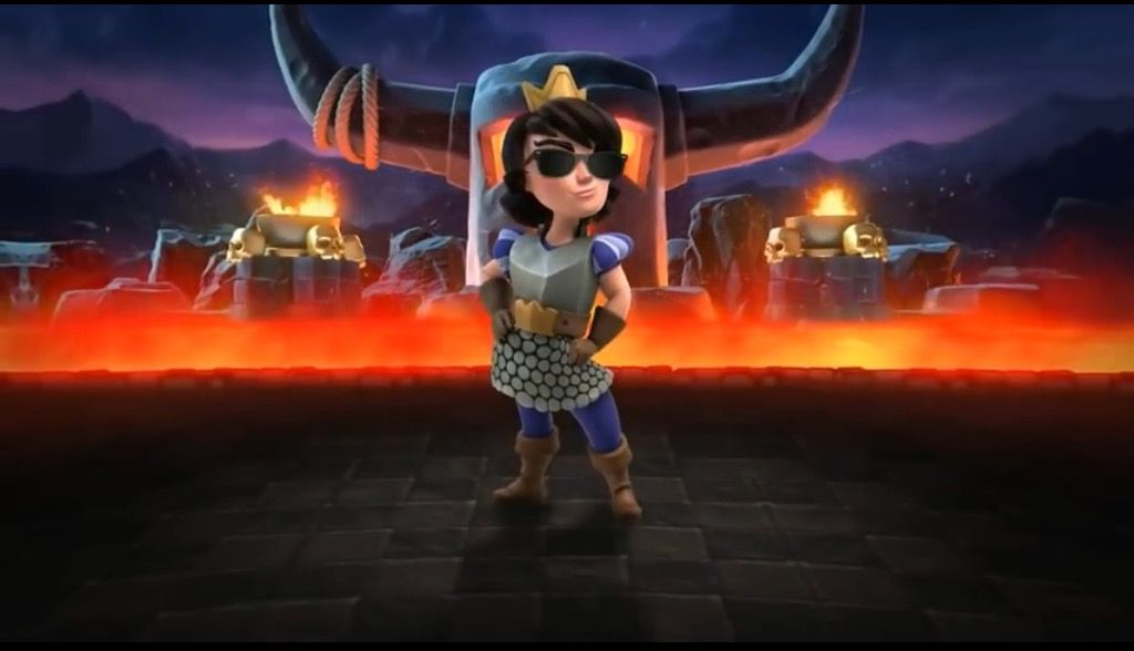 Pin by Harvey Walter on clash royale fun Clash royale Clash of 1024x588
