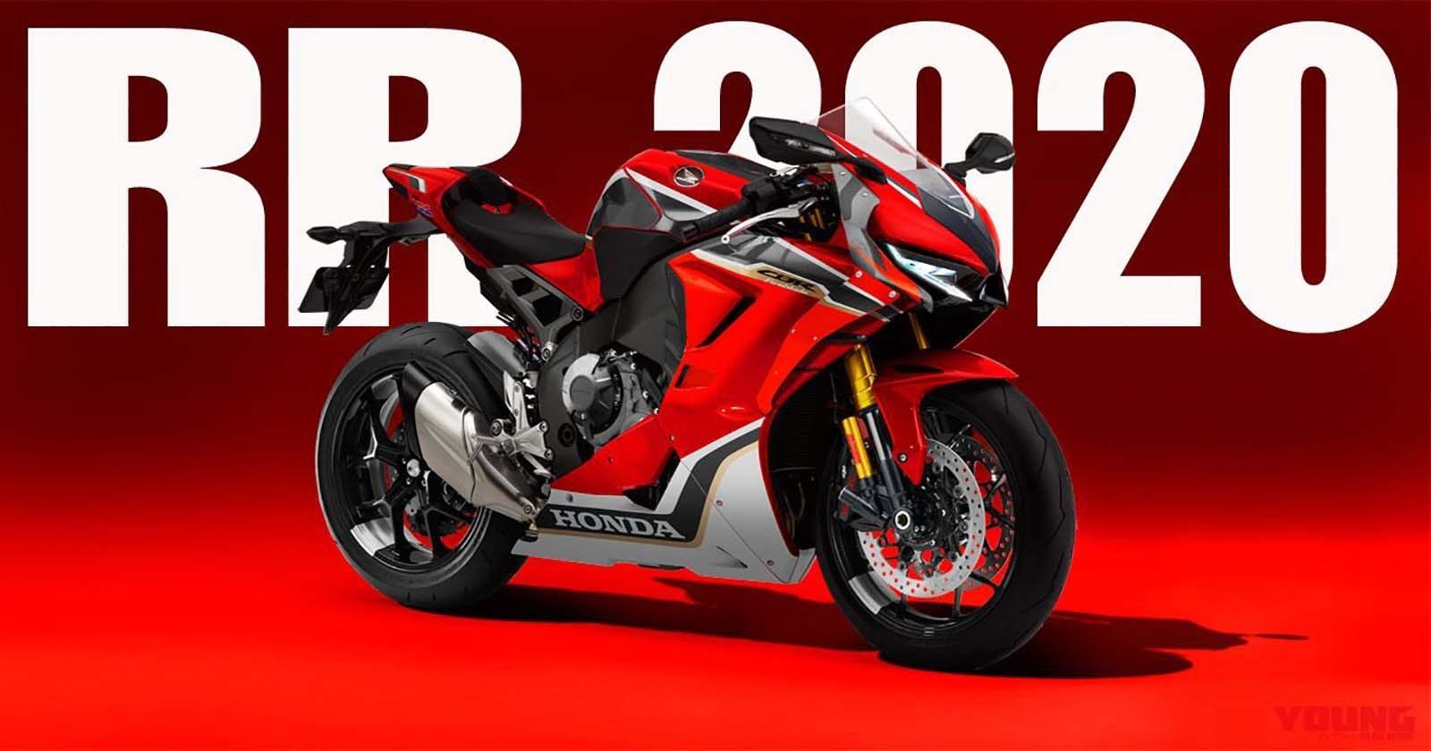 This Weeks Honda CBR1000RR Rumor The 2020 Edition   Asphalt Rubber 1600x840