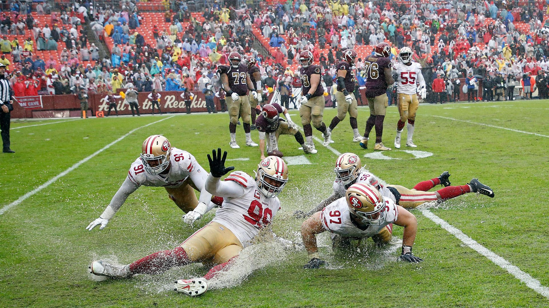Five 49ers moments that defined journey to Super Bowl 54 vs 1920x1080