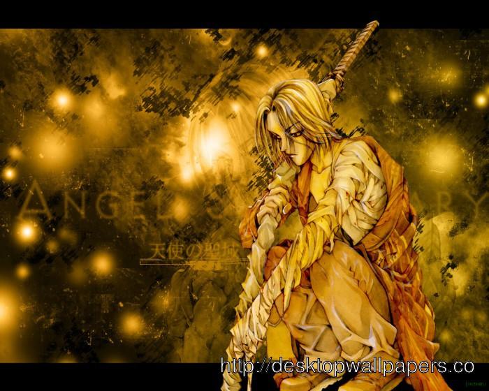 Angel Sanctuary Wallpaper Desktop Wallpapers Download 700x560