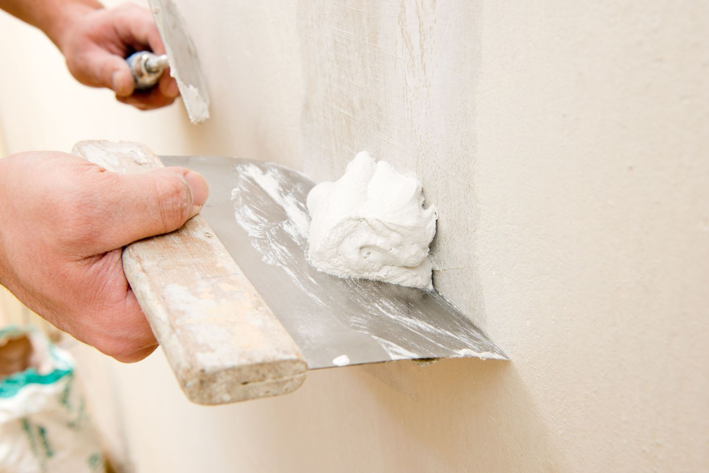 Skim Coat Plaster Can You Skim Coat Over Plaster View Original 1498x1000