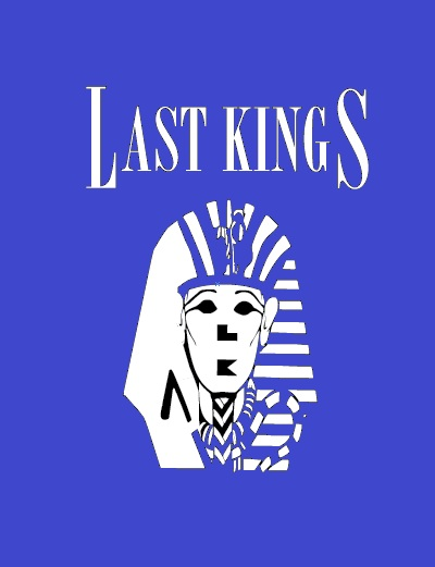 Last Kings Tyga Logo Wallpaper last kings 1jpg phone 400x521