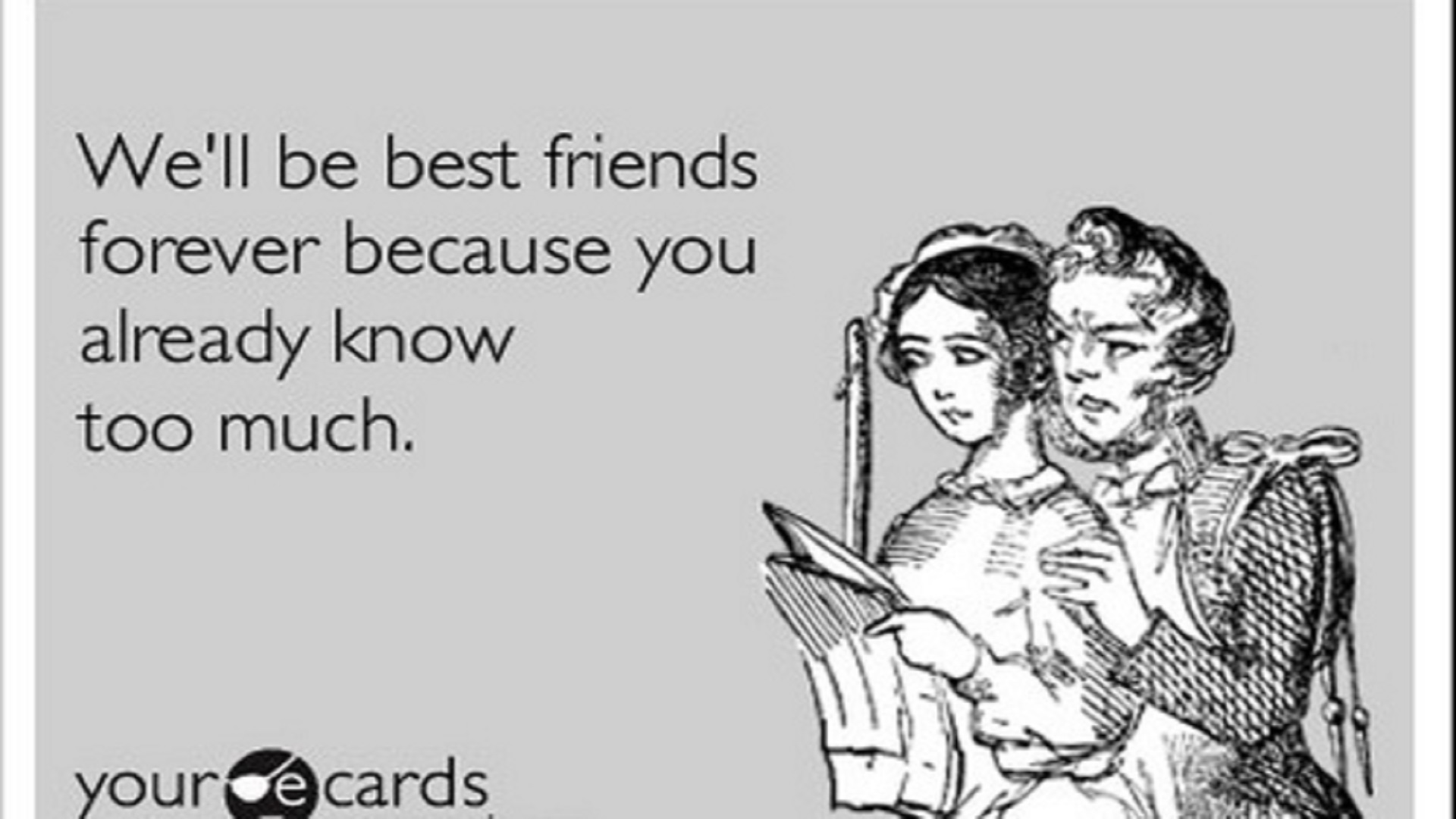 Free Download Funny Friendship Quotes Hd Wallpapers Hd Wallpaper