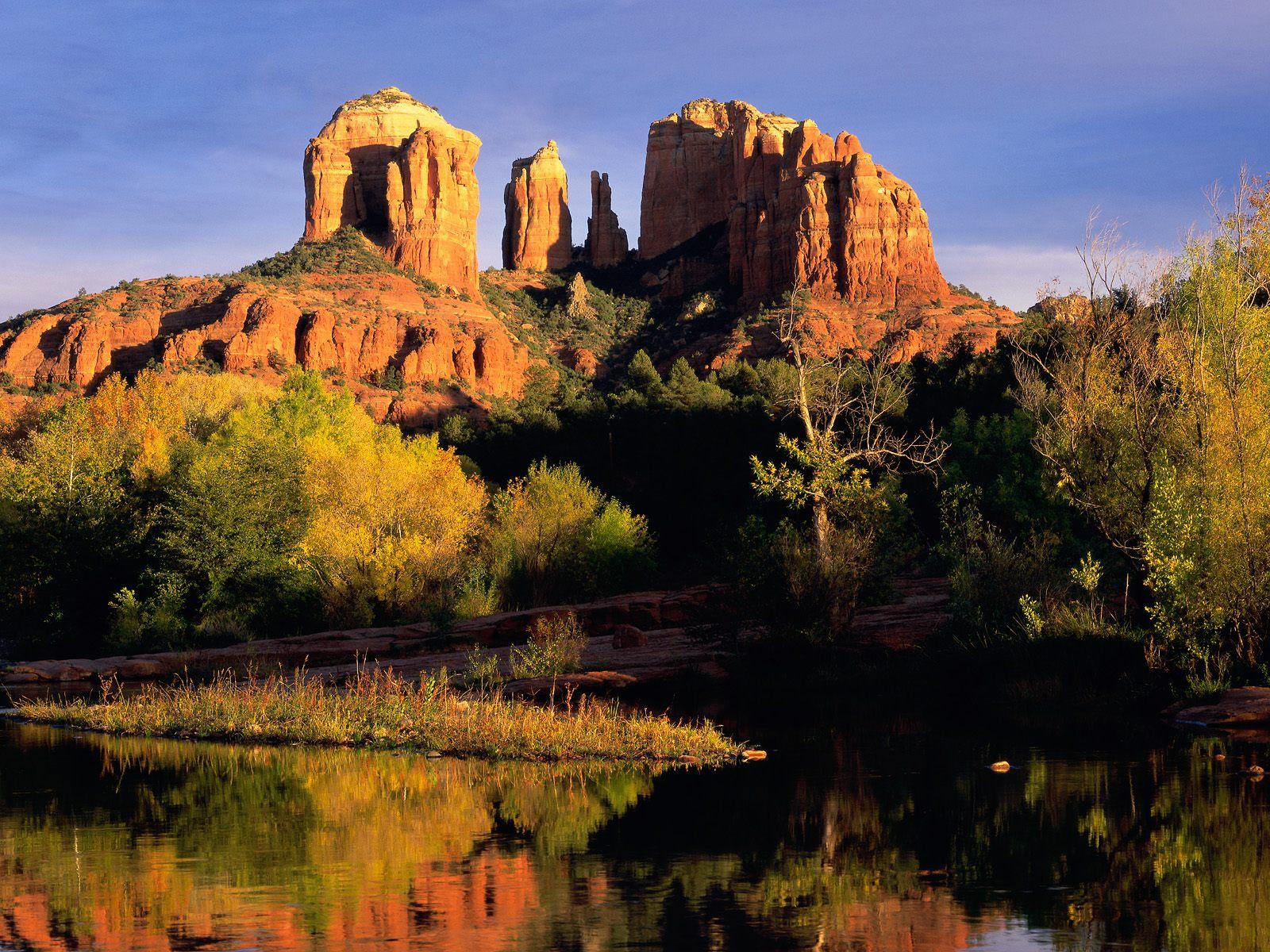 Sedona Arizona   Arizona Photography Desktop Wallpapers 6301 Views 1600x1200