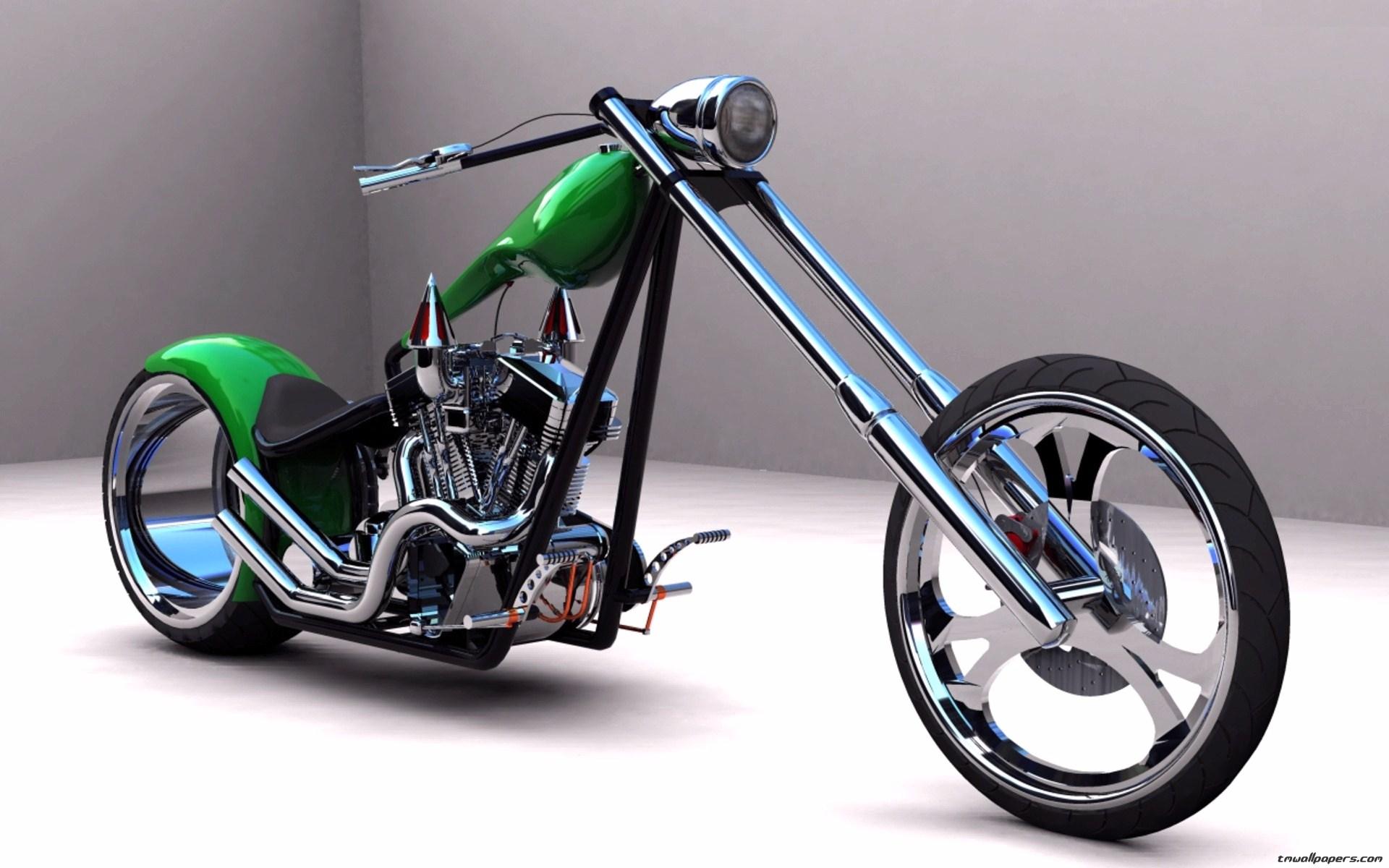 Harley Chopper wallpaper   778595 1920x1200