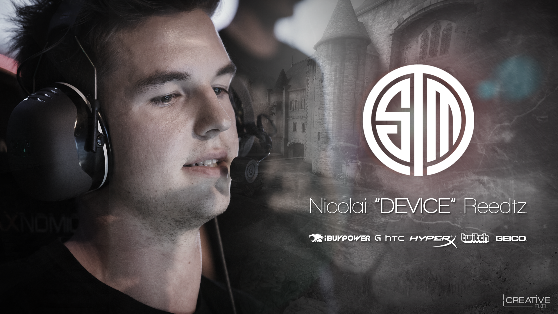 CSGO Pro Players Wallpapers by Creative Pixel   Album on Imgur 1920x1080