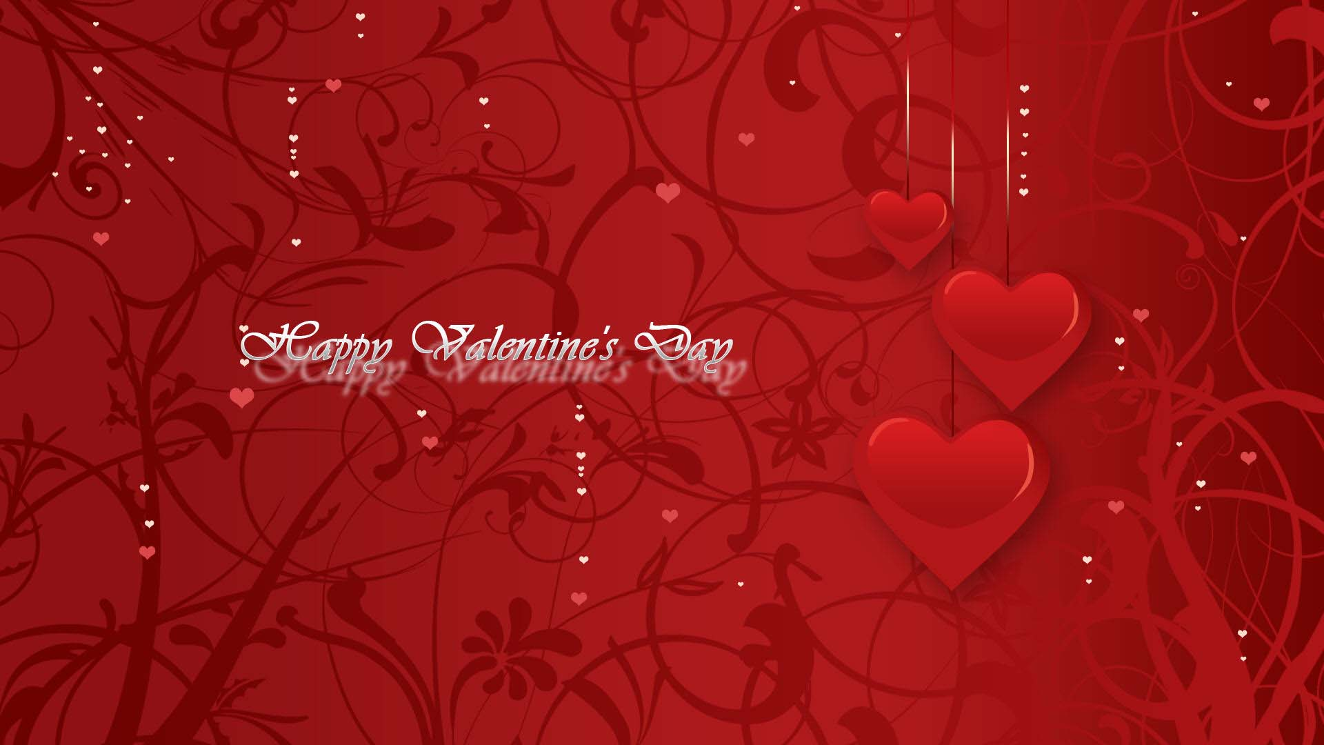 Beautiful and Romantic Valentines Day HD Wallpapers 2 1920x1080