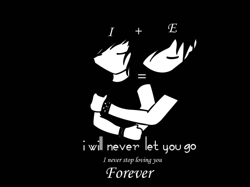 love forever hd wallpaper 1024x768