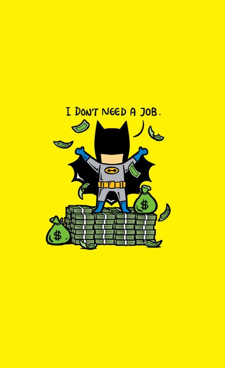 Cute Batman Wallpaper batman   funny superheroes iphone wallpapers 736x1202