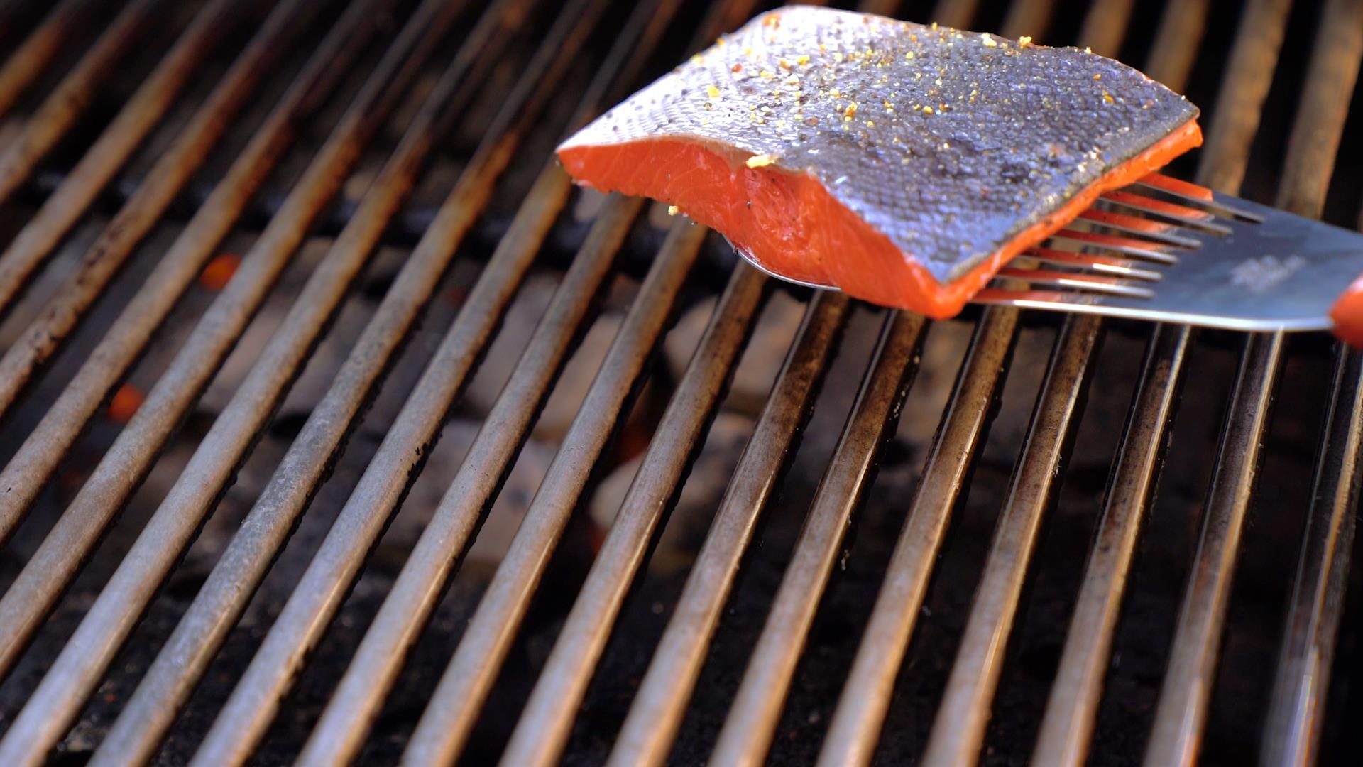 How to grill fish with perfectly crispy skin every time   NBC News 1920x1080