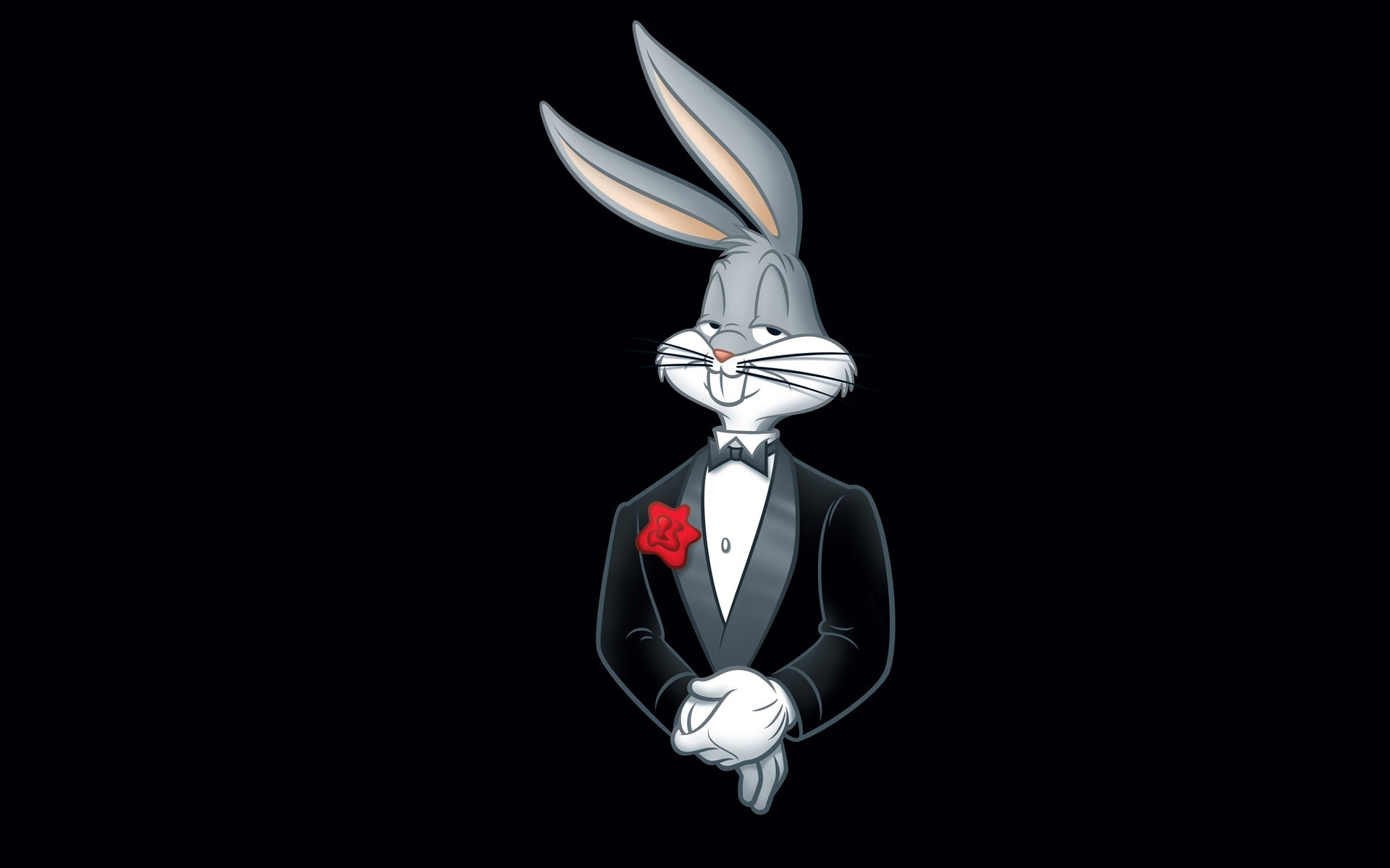 Bugs Bunny wallpaper 29775 1920x1200