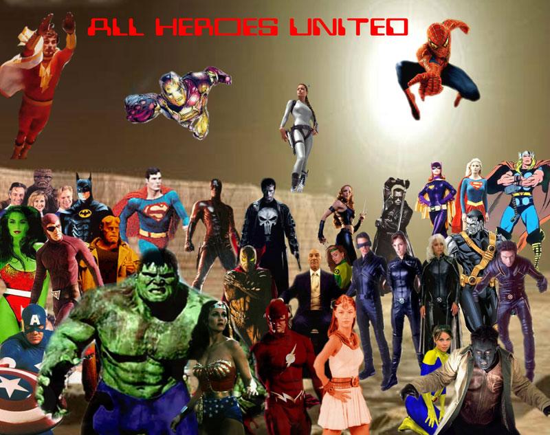 800 x 633 jpeg 144kB Super Hero Wallpaper 800x633