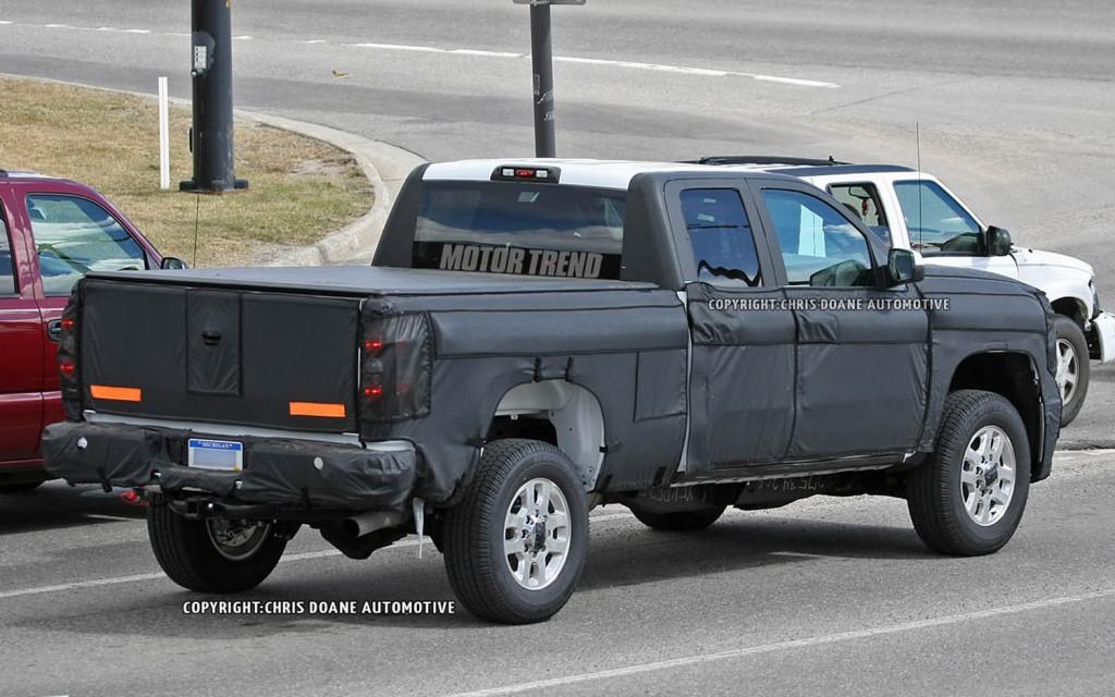 Chevy Truck Hd Foto Di Chevrolet Silverado Hd Foto Di Auto Picture 1024x640