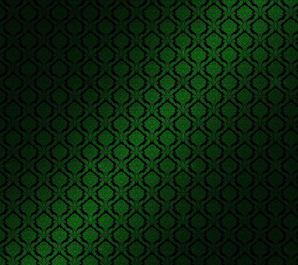 Green Pattern android HD wallpaper 960x853