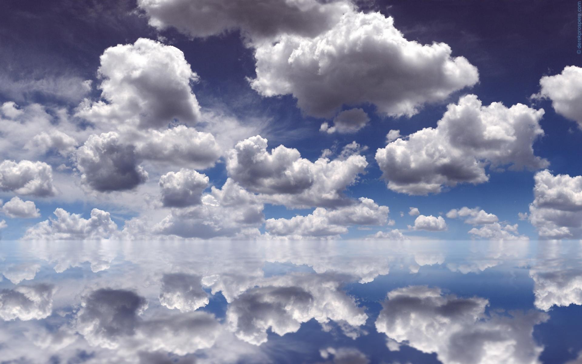 Clouds wallpaper   39924 1920x1200