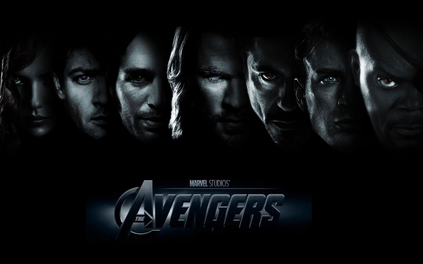 The Avengers Wallpaper HD For Windows 7 1440x900