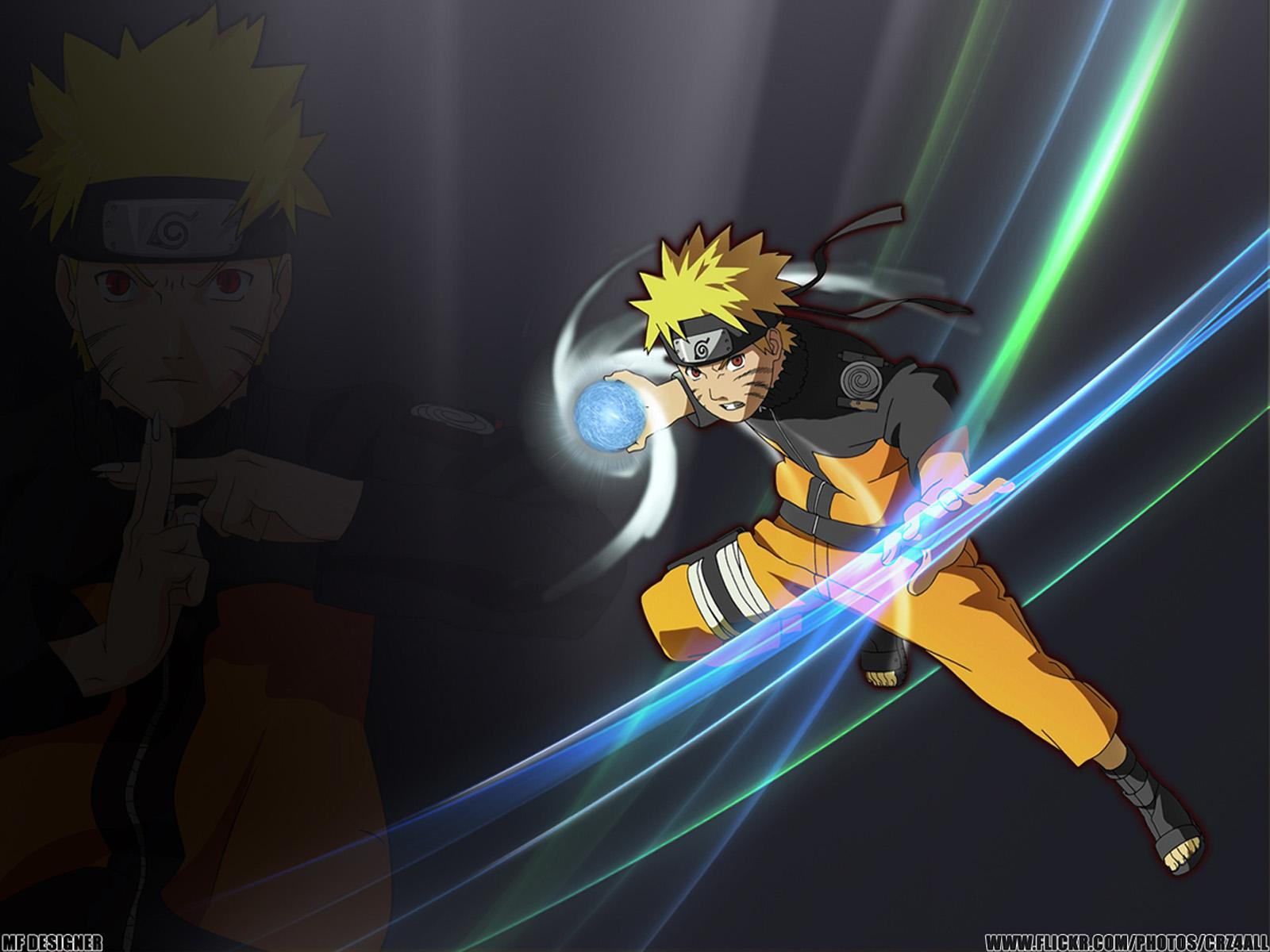Imagenes HD de Naruto y Naruto Shippuden descarga gratis   Todotegusta 1600x1200