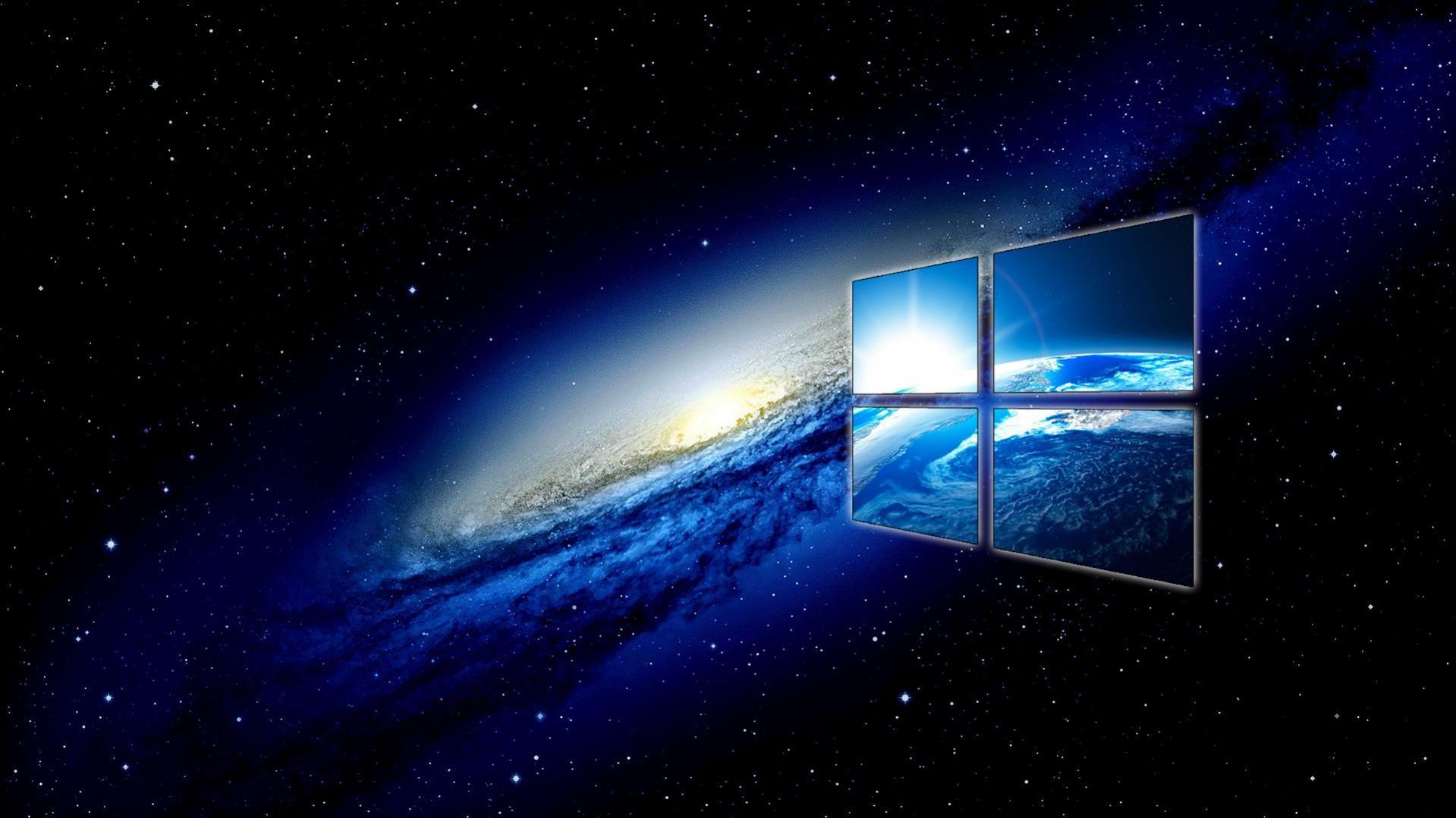 Windows 10 Wallpaper for Desktop Background in 2019 Desktop 1919x1079