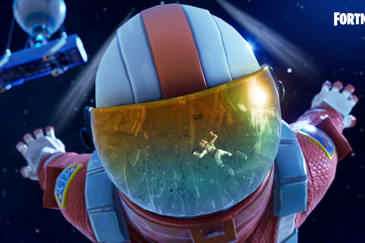 Mission Specialist Fortnite Wallpapers 1200x800