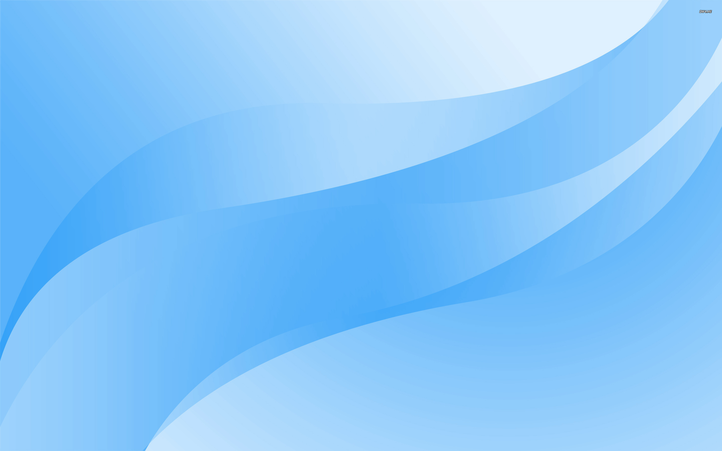 Light blue curves wallpaper   Abstract wallpapers   2169 2880x1800