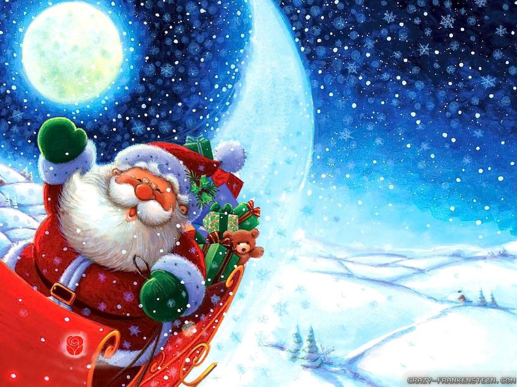 Victorian Christmas   Christmas Wallpaper 32724103 1024x768