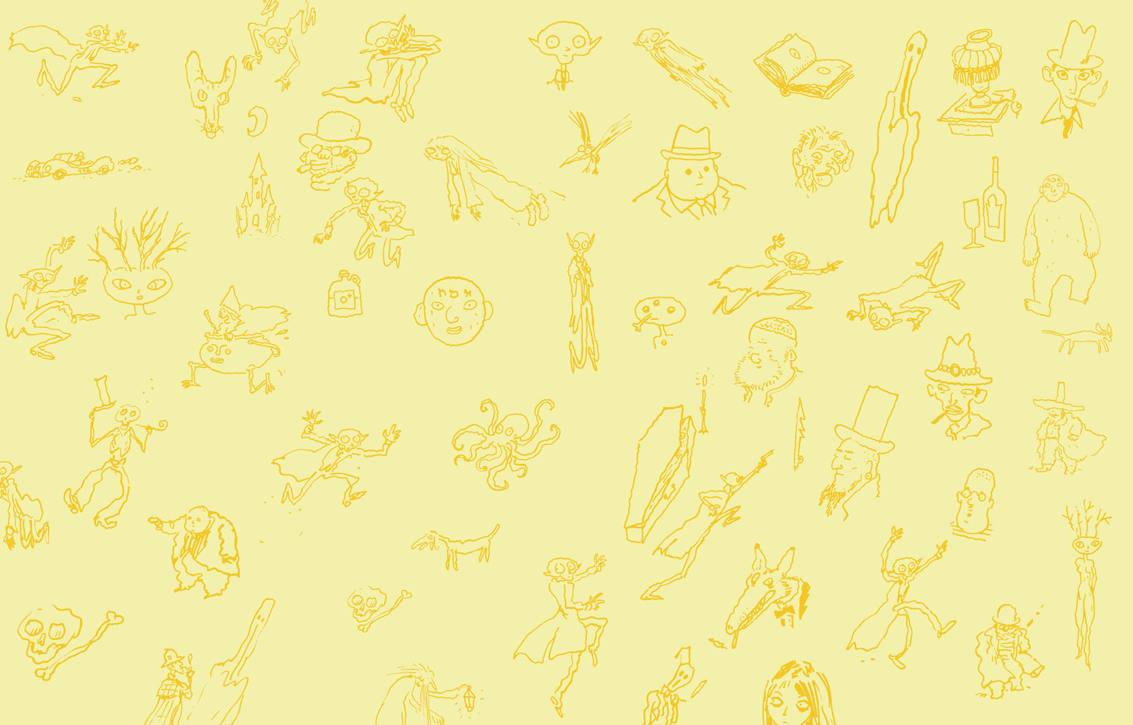 a summary of the story the yellow wallpaper A summary of themes in charlotte perkins gilman's the yellow wallpaper learn exactly what happened in this chapter, scene, or section of the yellow wallpaper and.