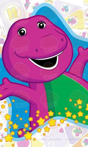 48 Barney And Friends Wallpaper On Wallpapersafari