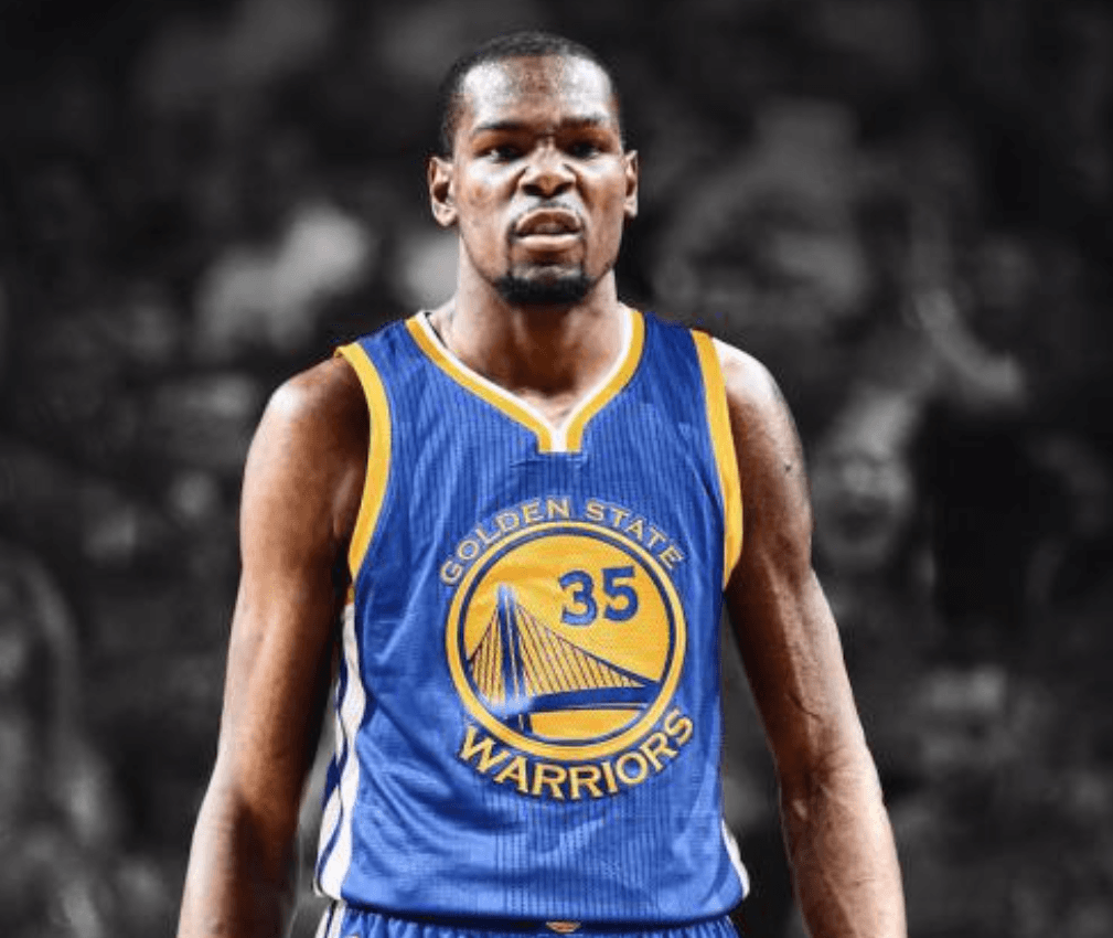 Kevin Durant Wallpapers 2017 1009x850
