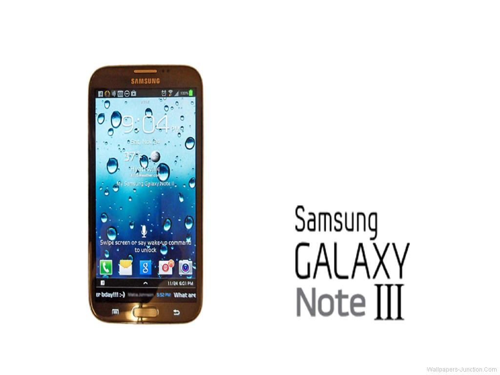 Samsung Galaxy Note 3 Wallpapers 1024x768