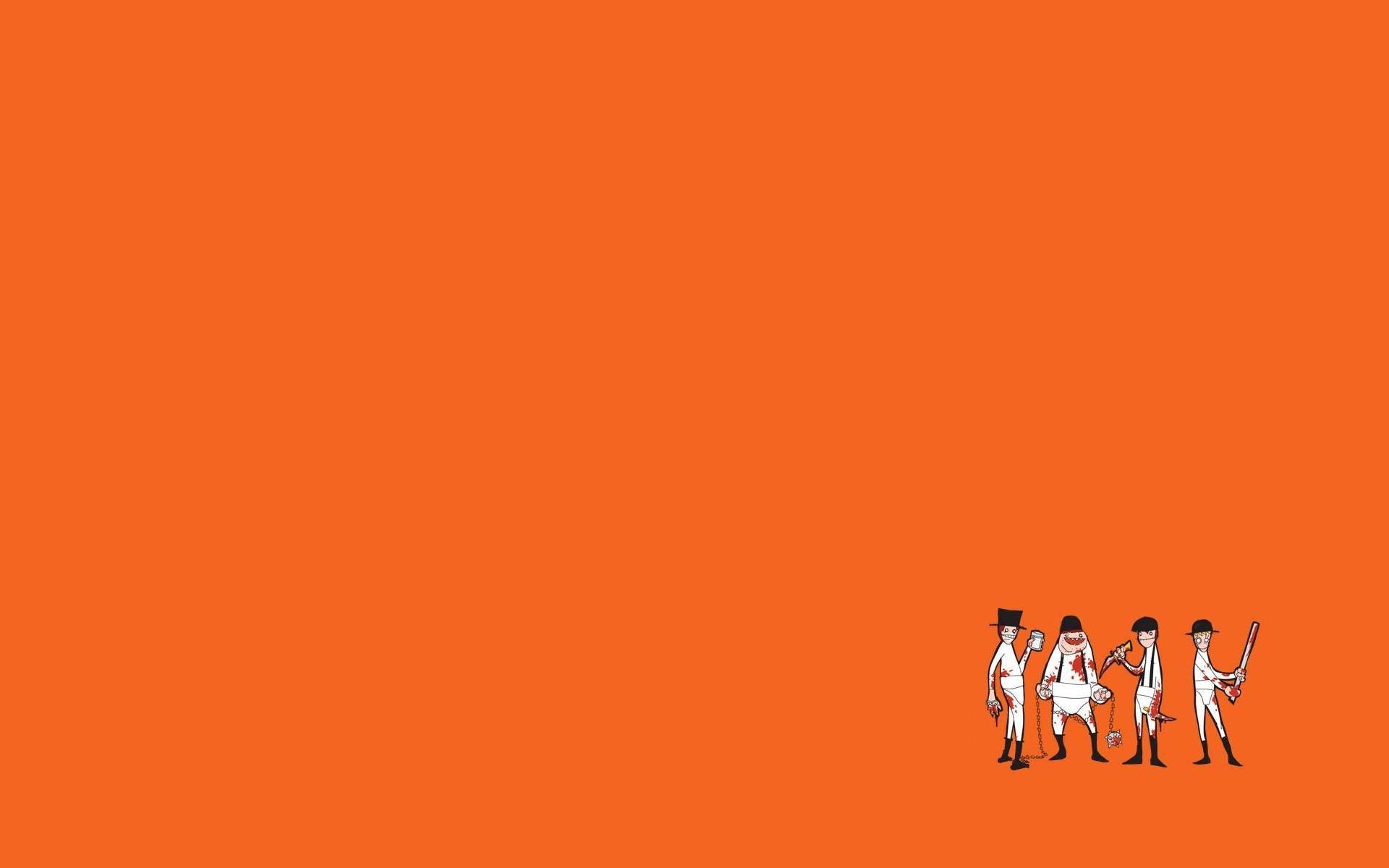 Clockwork Orange Wallpapers ...