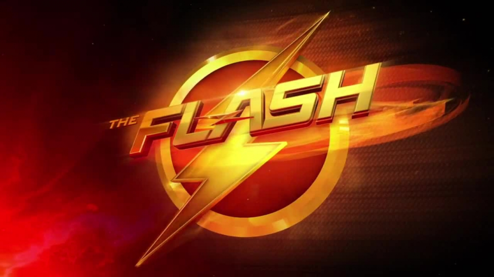 The Flash TV Series Logo   Bleeding Cool Comic Book Movie TV News 1000x562