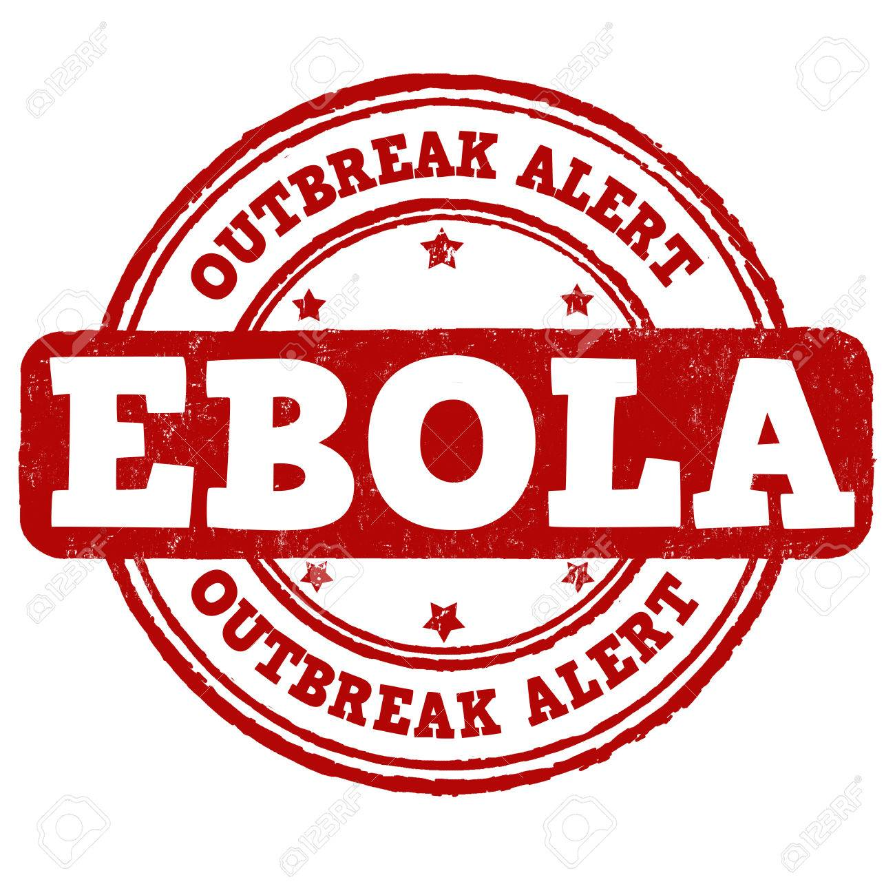 Ebola Grunge Rubber Stamp On White Background Vector Illustration 1300x1300