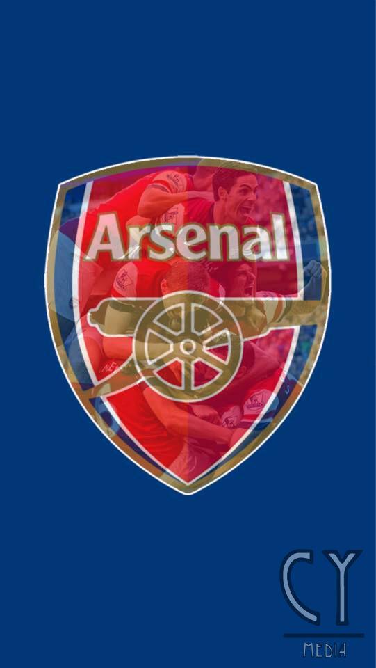 Arsenal FC iPhone Wallpaper Teams Pinterest 541x960