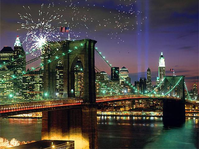 New York Screensaver And Wallpaper Wallpapersafari
