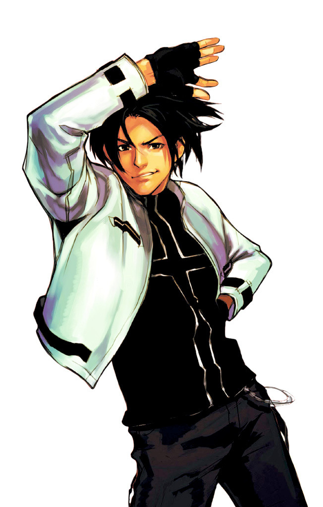 The King of Fighters images Kingfighters HD wallpaper and 652x1024