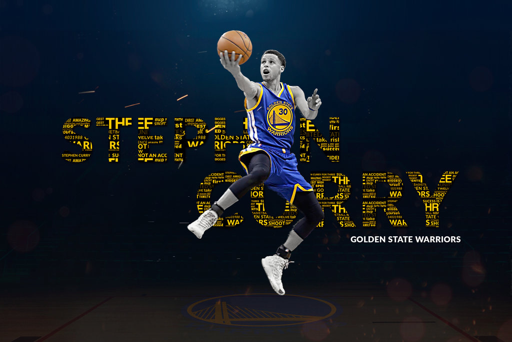 Top Stephen Curry Wallpapers   My Wallpapers Hub 1024x683