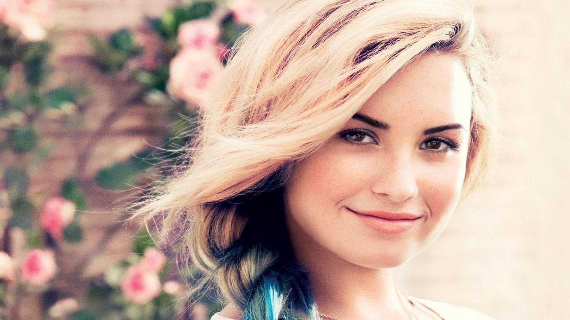 Wallpapers De Demi Lovato 2015 1920x1080