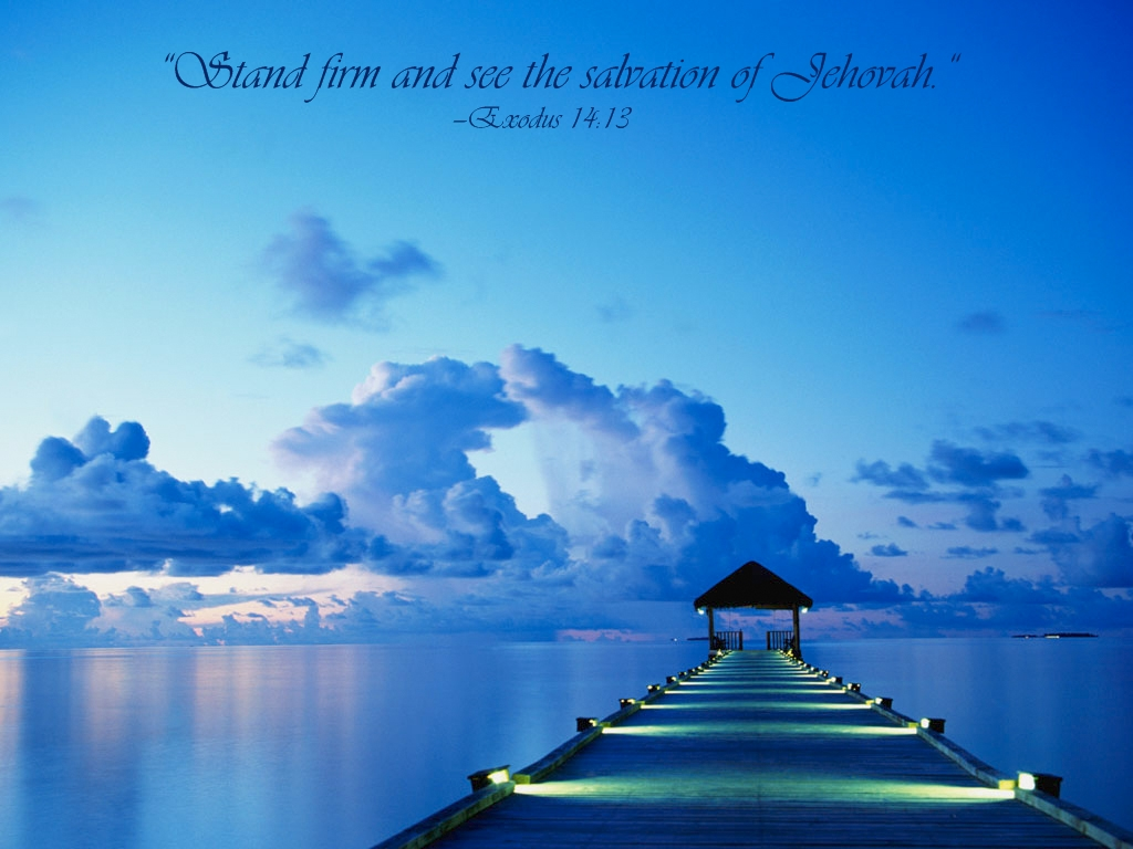 48] Jehovahs Witnesses Wallpapers for Computer on WallpaperSafari 1024x768