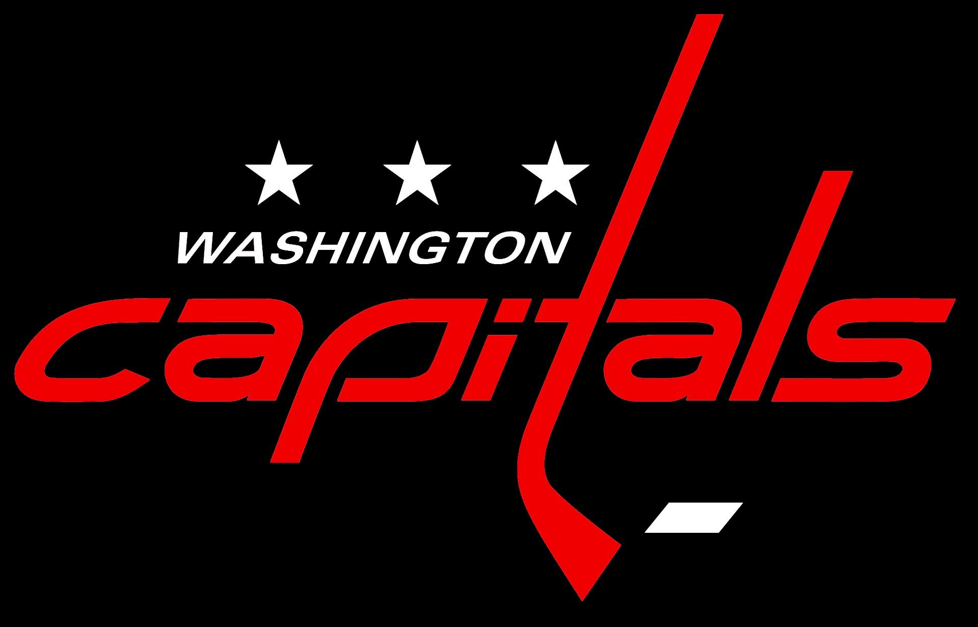 Washington Capitals HD Wallpaper Background Image 1920x1232 1920x1232