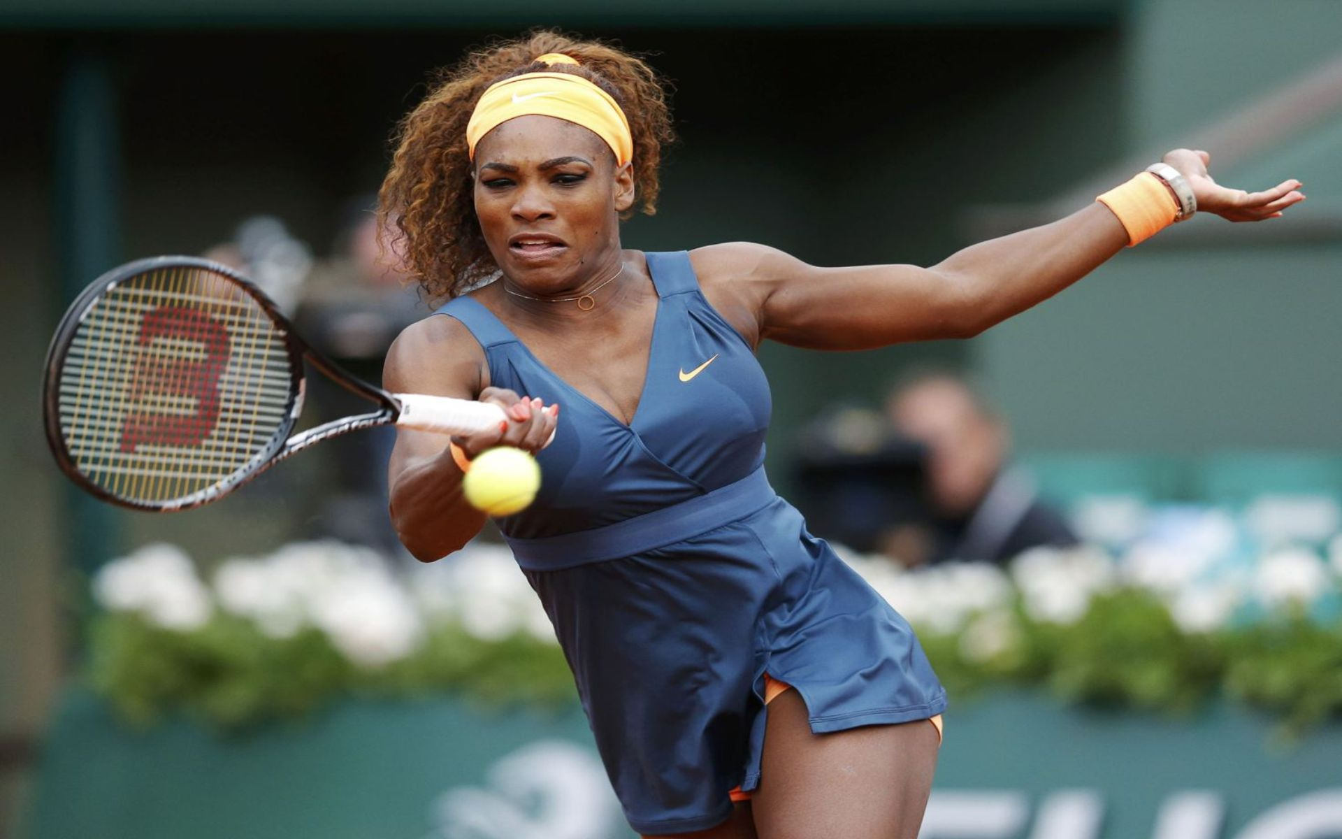 Serena Williams Wallpaper   Serena Williams Wallpaper 41815960 1920x1200