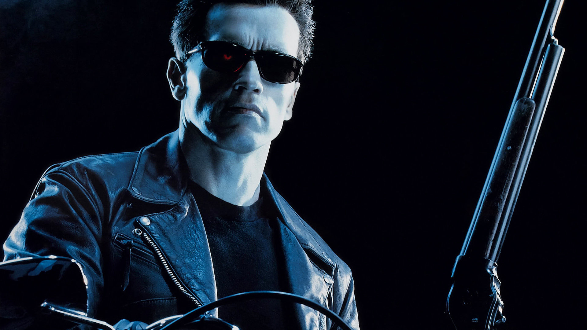 TERMINATOR 2 JUDGMENT DAY Will Receive A 3D Rerelease in 2017 1920x1080