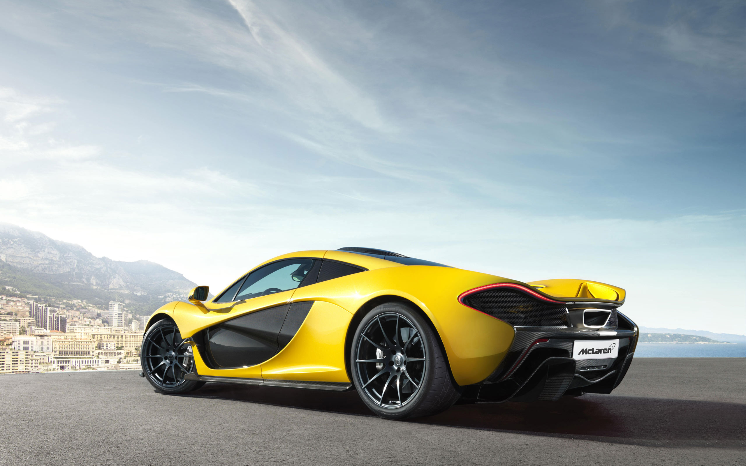 P1 Wallpaper HD Cool Car Wallpapers 6184 HD Wallpaper 3D 2560x1600