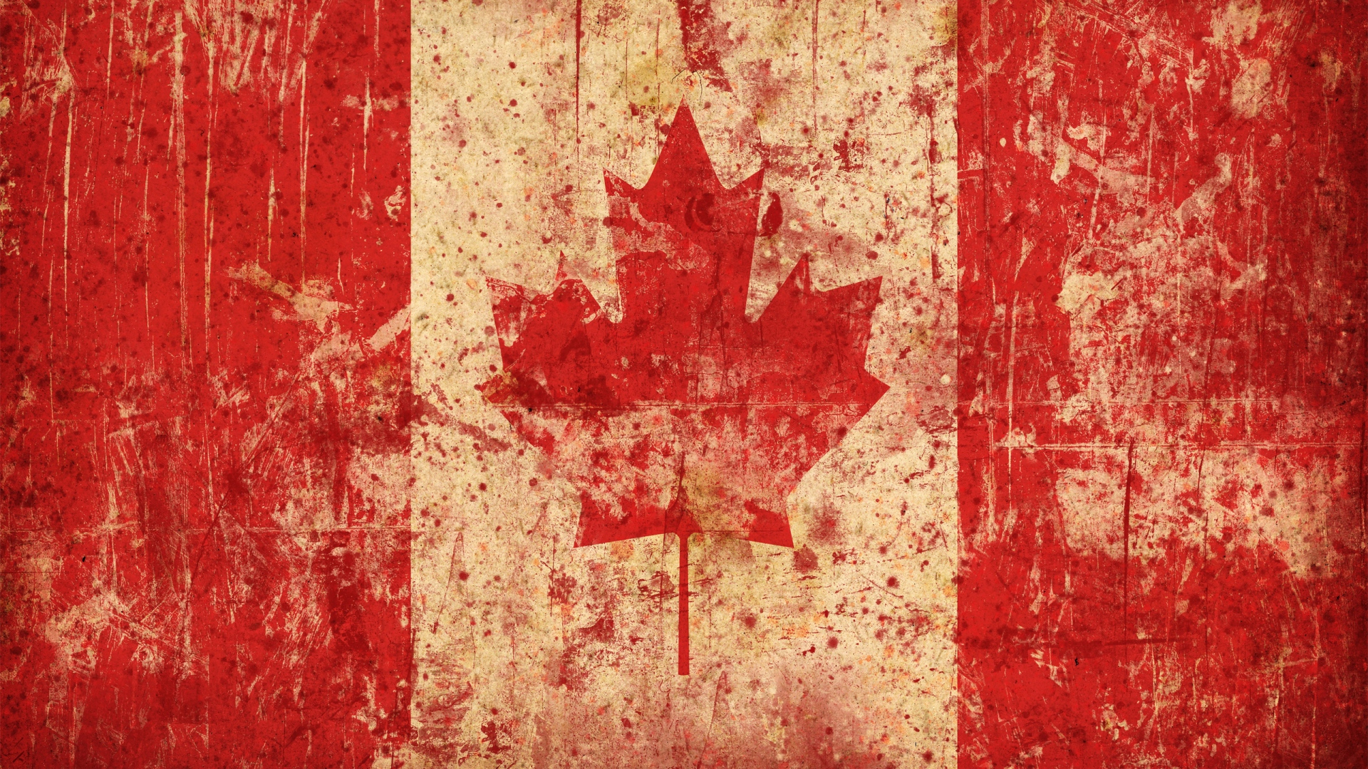 Canada Vintage Wallpaper   MixHD wallpapers 1920x1080