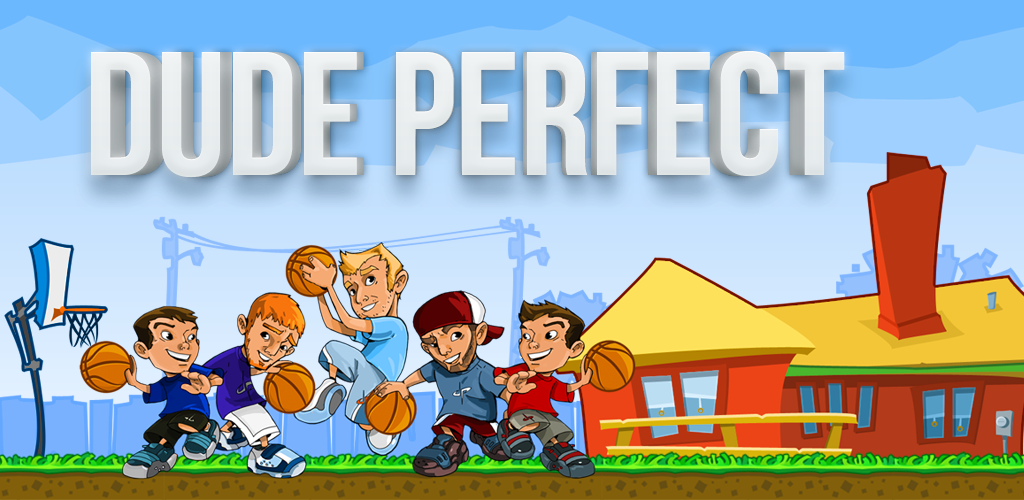 Dude Perfect Game Surges to 1   Is it the Angry Birds of Sports 1024x500