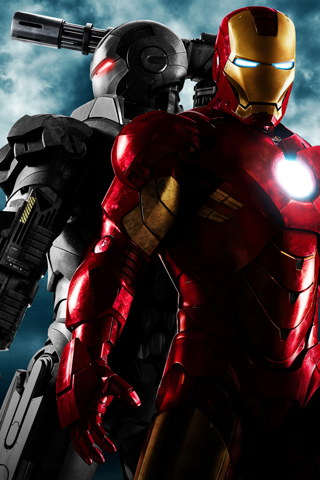 Iron Man Iphone Wallpaper Images Pictures   Becuo 640x960