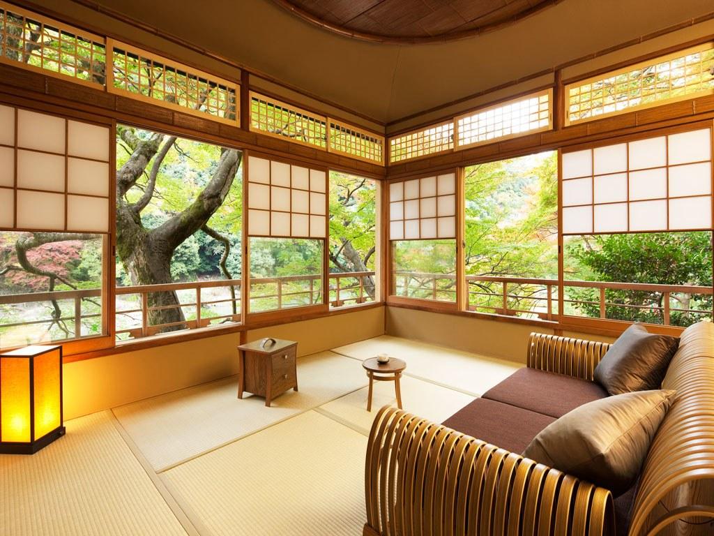 Hoshinoya Kyoto Kyoto Japan   Hotel Review   Cond Nast Traveler 1024x768